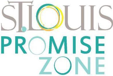 St. Louis Promise Zone logo