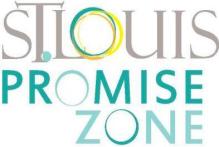 St. Louis Promise Zone logo